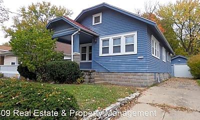 Building, 725 W Corrington Ave, 0