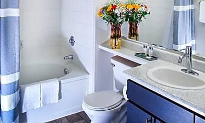 Bathroom, 4111 N Drinkwater Blvd A402, 2