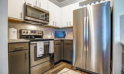 Kitchen, Cortland Presidio West, 0