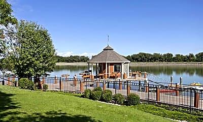Lake, The Breakers Resort, 0