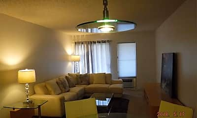 Living Room, 98-1369 Koaheahe Pl, 1