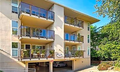 Building, 9320 NE Juanita Dr. Unit 2A, 0