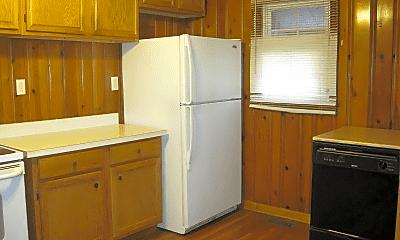 Kitchen, 2507 Yanceyville St, 2