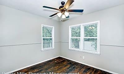 Bedroom, 619 Harding St, 1