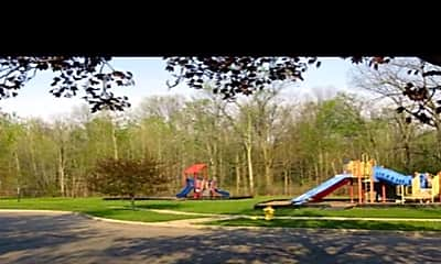 Playground, 1071 Remington Dr, 2