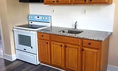 Kitchen, 507 High St, 0