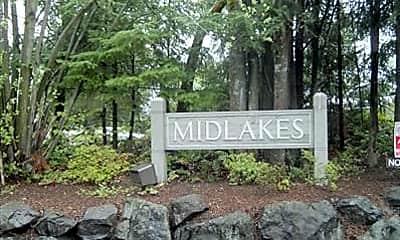 Community Signage, 12209 Bel-Red Rd, 1