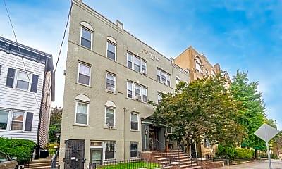 Building, 101 Kensington Ave C2, 2