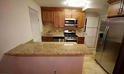 Kitchen, 414 N Granada St, 1