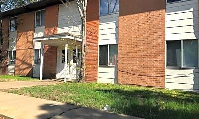 Building, 3526 Midwest Dr C, 2