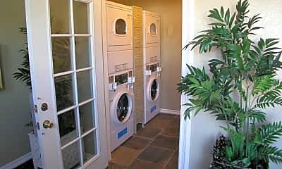 Laundry.JPG, 1642 W. 146th Street  #2, 2