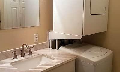 Bathroom, 208 S Cambrian Ave, 2