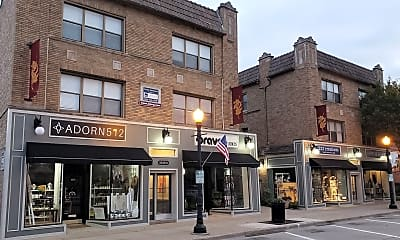 1008-1010 Curtiss Street, 0