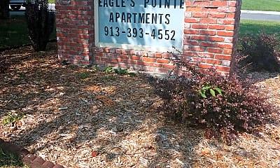 Eagle's Pointe Apartments, 1