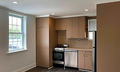 Kitchen, 7 Green St 3R, 1