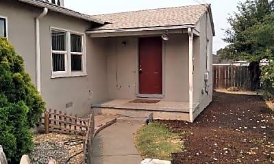 Building, 1048 Gilbert St, 1