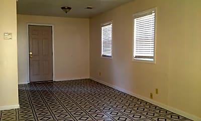 Living Room, 1301 Alpine Ave, 1