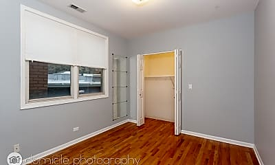 Bedroom, 3835 N Southport Ave #3, 0