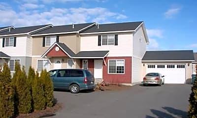 Building, 6411 W Trestle St, 0