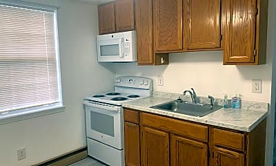 Kitchen, 17030 Old National Pike SW 1, 1