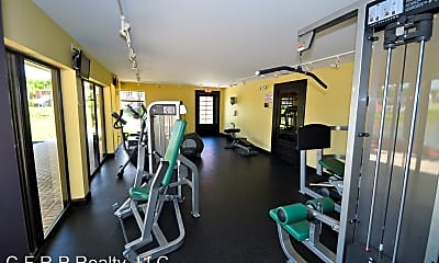 Fitness Weight Room, 703 Parsons Lake Path, 2