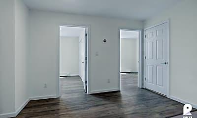 Bedroom, 385 Vernon Ave #4B, 1
