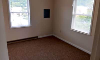 Bedroom, 45 N Green St 7, 2