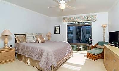 Bedroom, 4999 Kahala Ave 350, 2