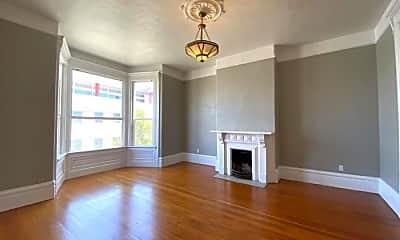 Living Room, 1106 Valencia St, 0