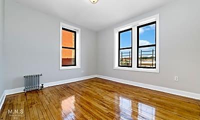 Bedroom, 521 Isham St 4-K, 0