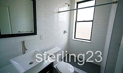 Bathroom, 31-04 33rd St, 1