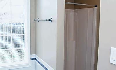 Bathroom, 2620 Magnolia Terrace, 1