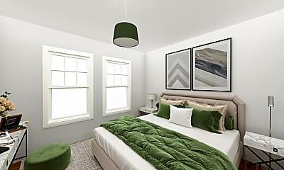 Bedroom, 62 Brock St, Unit 1, 0