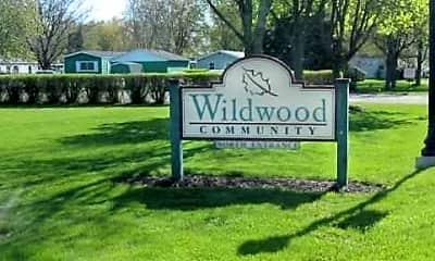 Landscaping, Wildwood Community, 0