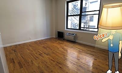 Living Room, 11 E 32nd St 9F, 0
