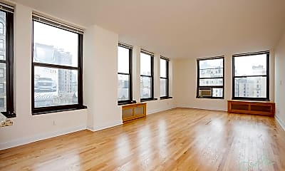 Living Room, 270 Park Ave S 10A, 0