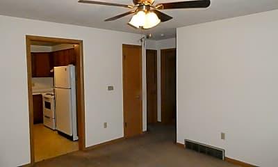 Bedroom, 1713 Highridge Dr, 1