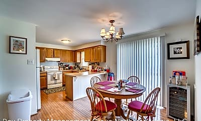 Dining Room, 2205 S Grant St, 1