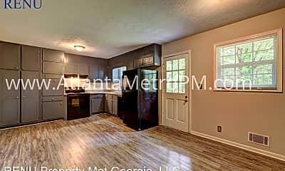 Living Room, 2870 Pam Pl, 1