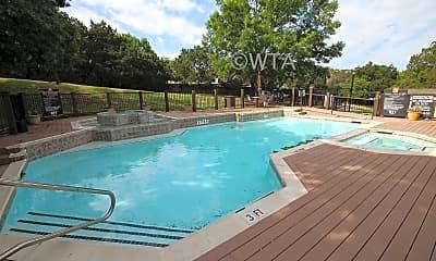 Pool, 10307 Morado Cove, 2