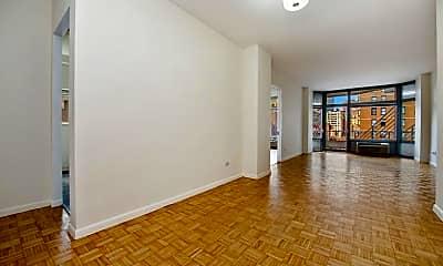 Living Room, 200 E 32nd St, 1