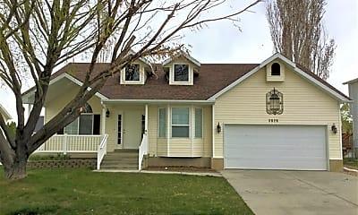 Building, 3926 W 4650 S, 0