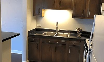 Kitchen, 3527 Central Rd, 1