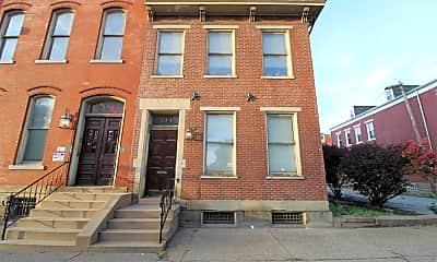 Building, 102 E North Ave, 2