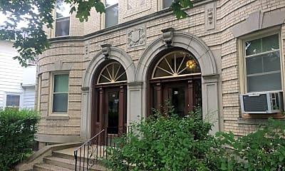 Building, 199 Lafayette St, 0