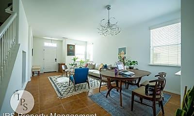 Dining Room, 679 W Lisbon Ln, 0