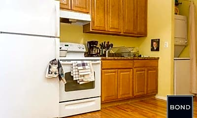 Kitchen, 82 Devoe St, 2