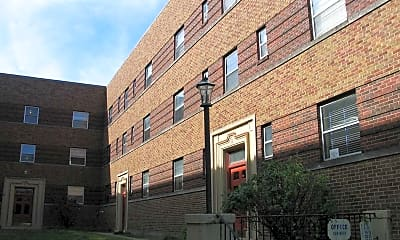Donaldson Arms Apartments, 0