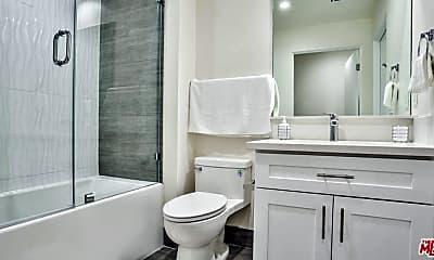 Bathroom, 1424 S Bentley Ave 301, 2