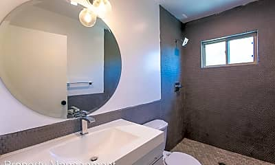 Bathroom, 652 Vernon Ave, 2